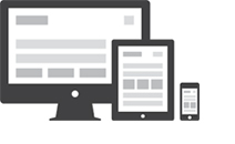 Annuity template - Responsive design